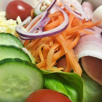friary mill salad
