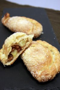 Friary Mill Apple Pasty - Copy